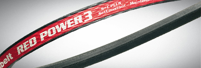optibelt-RED-POWER-3-v-belt